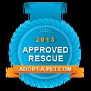 Adopt a Pet Certificate