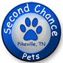 Second Chance Pets Logo