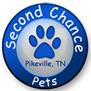 Second Chance Pets Logo